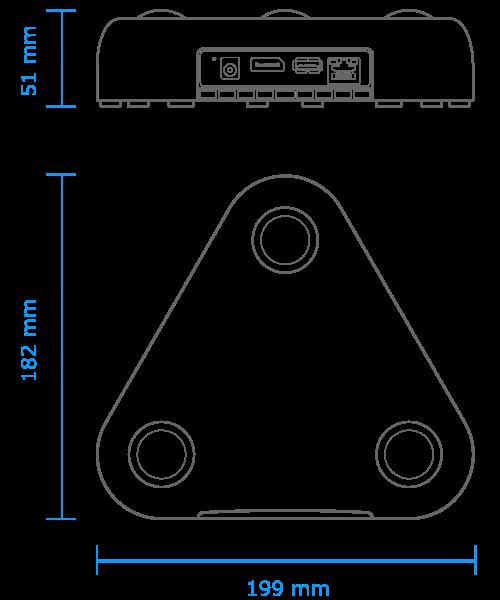 HS-DK1 Design